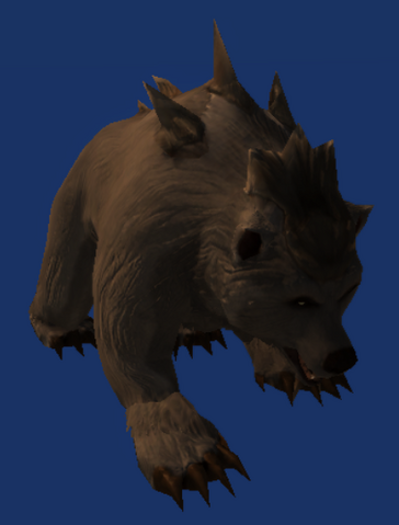 File:Neverwinter Nights 2 - Creatures - Dire Bear.png