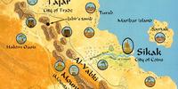 Al-Sabiya River