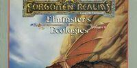 Elminster's Ecologies Appendix II