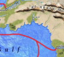 Southeastern Sea Route