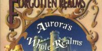 Aurora's Whole Realms Catalogue