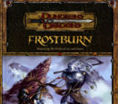 Frostburn
