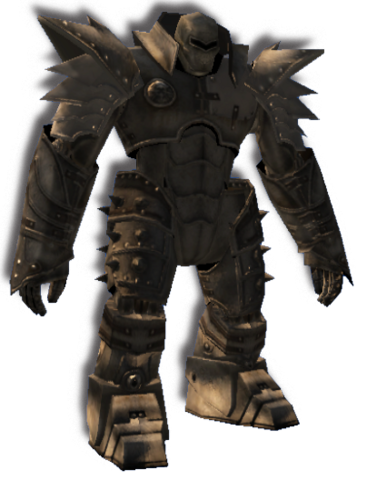 File:Neverwinter Nights 2 - Creatures - Iron Golem.png