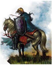 Purple dragon knight 4e