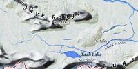 Taak Lake