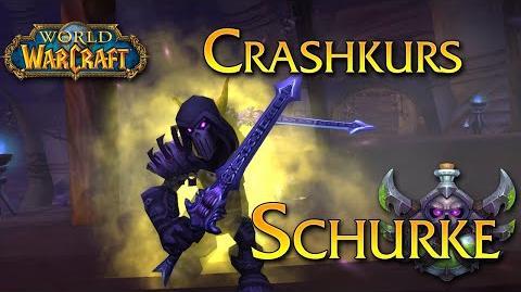Crashkurs Schurke