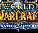 World of Warcraft: Wrath of the Lichking