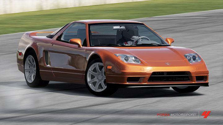 Acura NSX (2005) | Forza Motorsport Wiki | Fandom powered ...