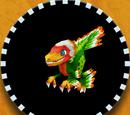 M-Raptor (DS)