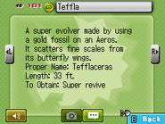 Teffla Fossilary FFC