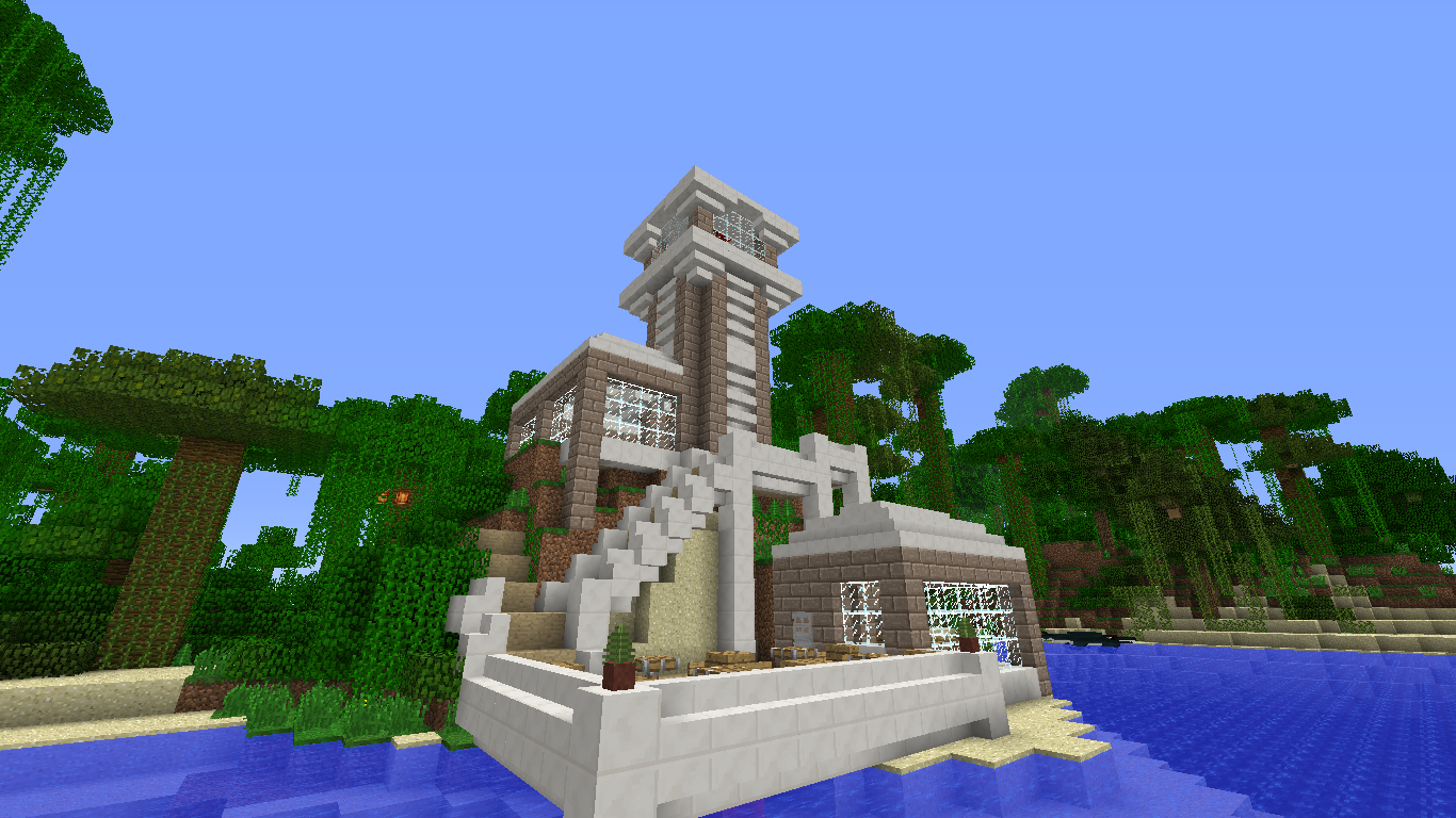 Tutorial #1 - Minecraft PIXELMON 1.7.6B - How to Make ...