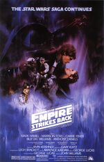 Star Wars épisode V : L'Empire contre-attaque