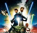 Star Wars: The Clone Wars le film