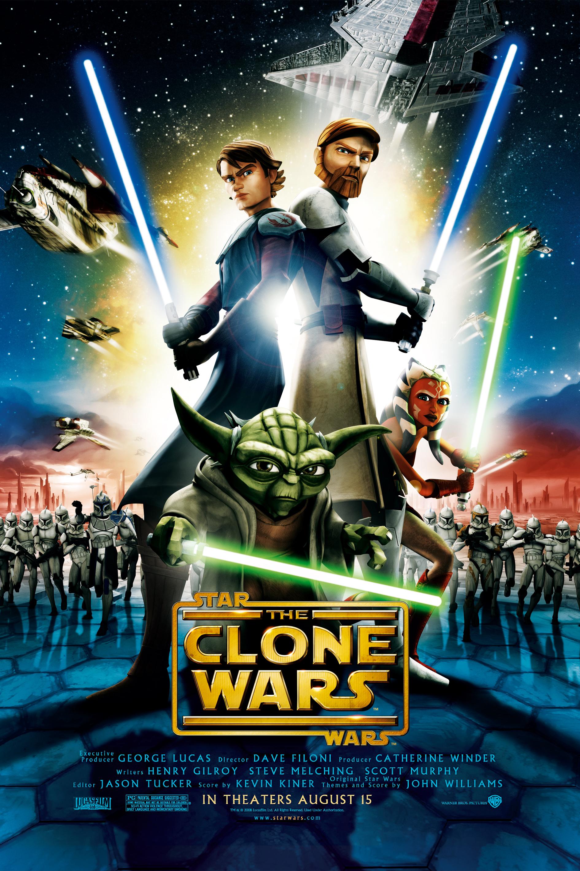 Voir Des Photos De Star Wars The Clone Wars 70