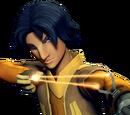 Fronde laser