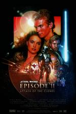 Star Wars épisode II: L'Attaque des Clones