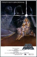 Star Wars épisode IV: Un Nouvel Espoir