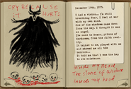 Leon's journal page 7-8