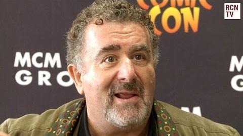 Frasier Saul Rubinek Interview - Donny, Niles & Daphne