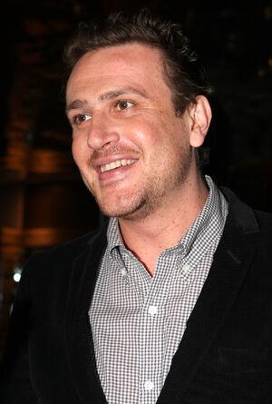 Jason Segel 2011