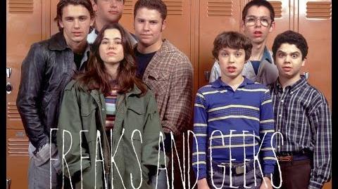 "Freaks and Geeks Episode 1 ""Pilot"" Full (Subtitles ""CC"")"