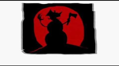 Windchill Films Logo