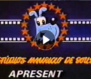 Estudios Mauricio De Sousa Apresentam