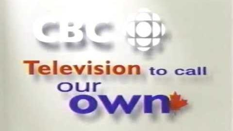 CBC October 9, 1996 National ID