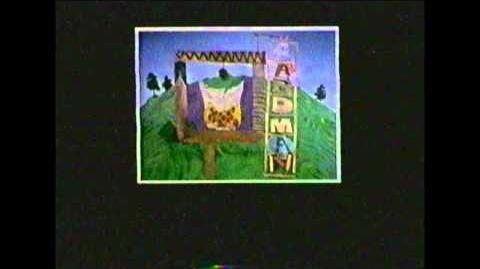 Aardman Animations presents..