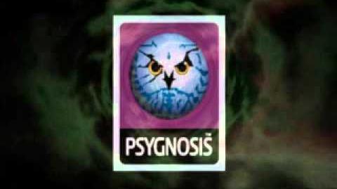 Psygnosis logo (1999)