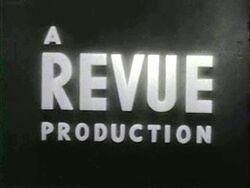Revue Productions 1951