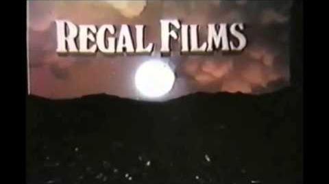 Regal films logo (198?)