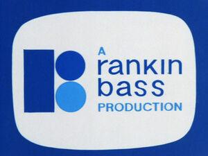 A rankin bass Production