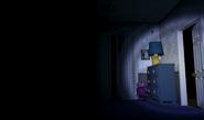 Bedroom Right Door