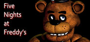FNaF Steam artwork
