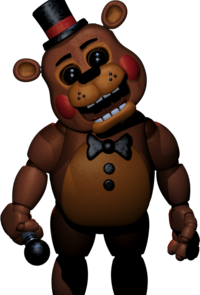Five Nights at Freddy's 200?cb=20141111194943