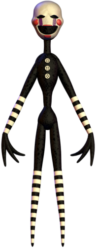 The puppet five nights at freddy s wiki fandom powered by wikia