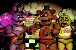 FreddysBand