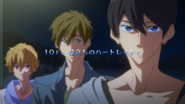 Free! Episode 10 Preview