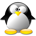 Tiedosto:Crystal 128 penguin.png