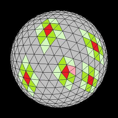 File:Icosahedron neighbors colored tilt.jpg