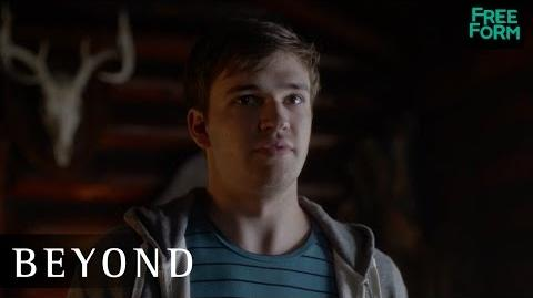 Beyond 1x04 Sneak Peek Holden Wakes Up Freeform