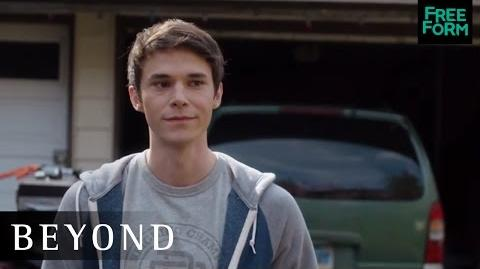 """Beyond 1x03 Clip """"It's Always About Holden"""" Freeform"""