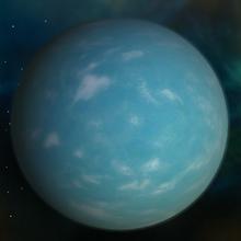 Planet Holstein