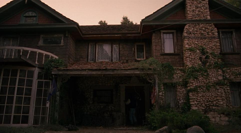 Voorhees House Friday The 13th Wiki Fandom Powered By