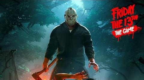 Friday the 13th The Game - Official Announcement Trailer