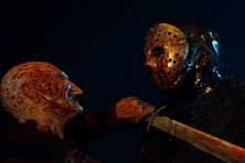 Freddy vs jason final fight
