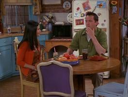 Chandler&Monica (6x03)