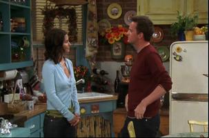 Chandler Wants to Help Monica-10x08