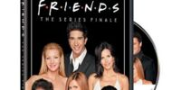 Friends: The Series Finale (DVD)